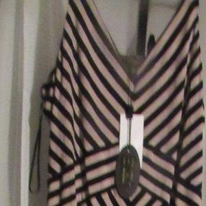 Cupio Maxi Dress